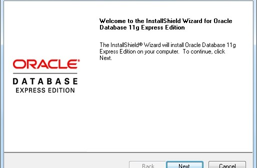 Installing Oracle XE under Debian/(K)Ubuntu is easier than