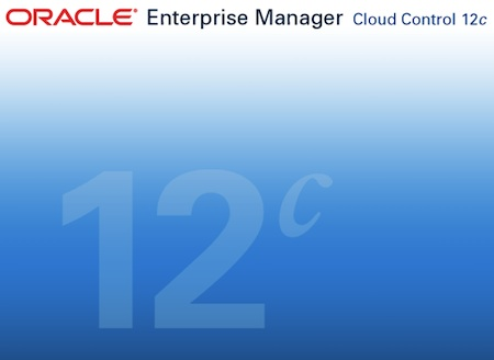 Oracle Enterprise Manager Cloud Control 12 1 0 1 – Agent