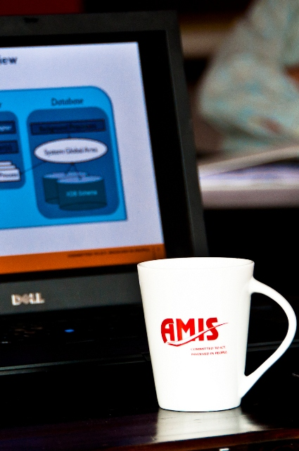Vacatures bij AMIS services