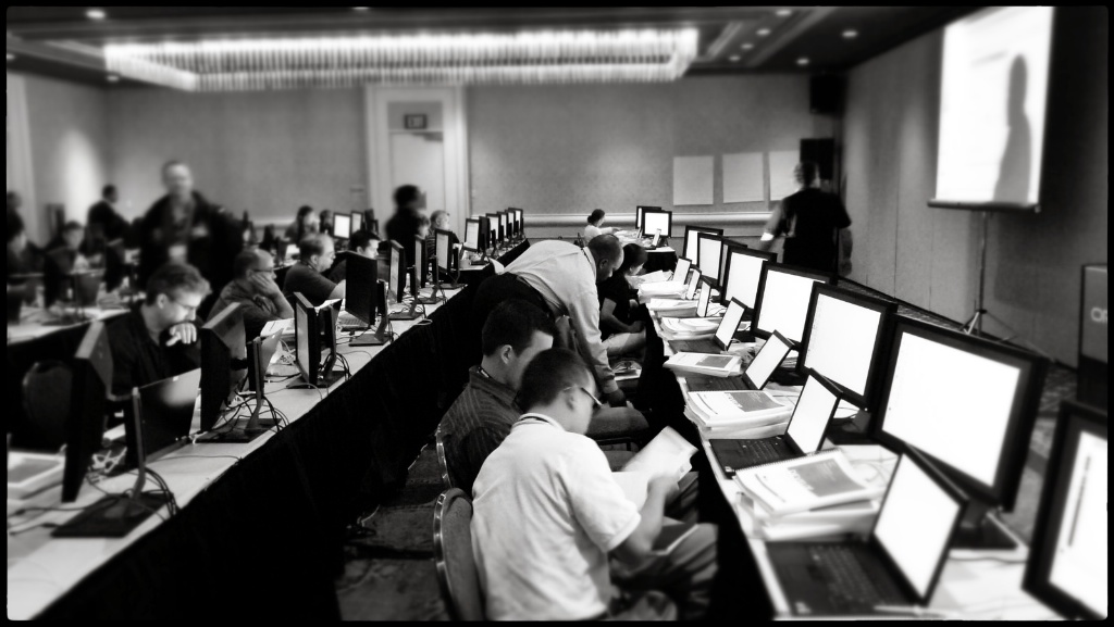 OOW 2012 – Oracle XML DB Hands-On Lab (HOL10055)