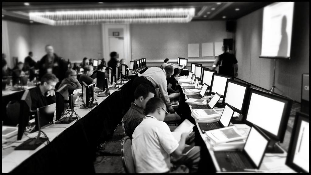 OOW 2012 – Oracle XML DB Hands-On Lab (HOL10055)