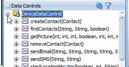 datacontrol