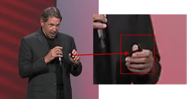 OOW 2012 – Larry Ellison's Keynote Announcements: Exa, Cloud, Database