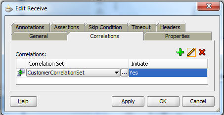 Oracle SOA Suite 11g PS 5 introduces BPEL with conditional
