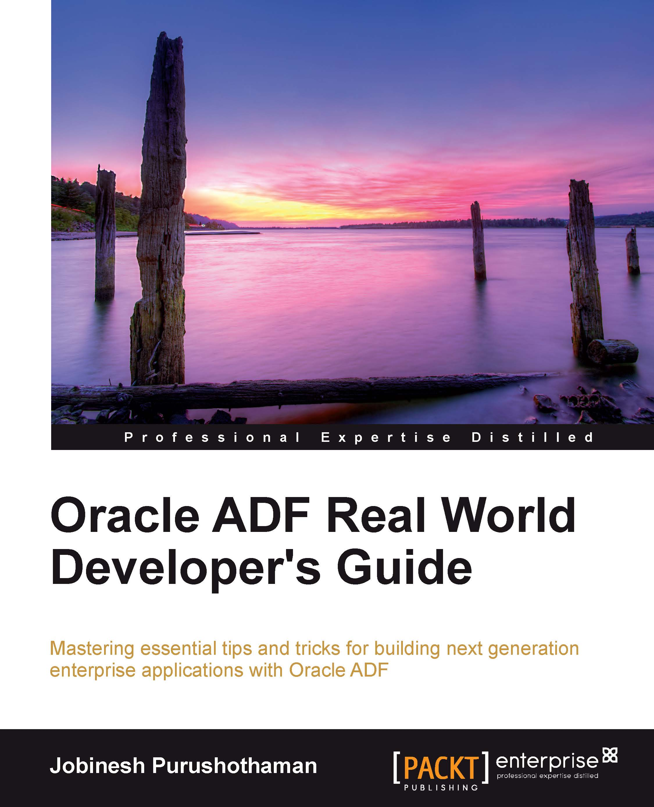 Book Review : Oracle ADF Real World Developer's Guide
