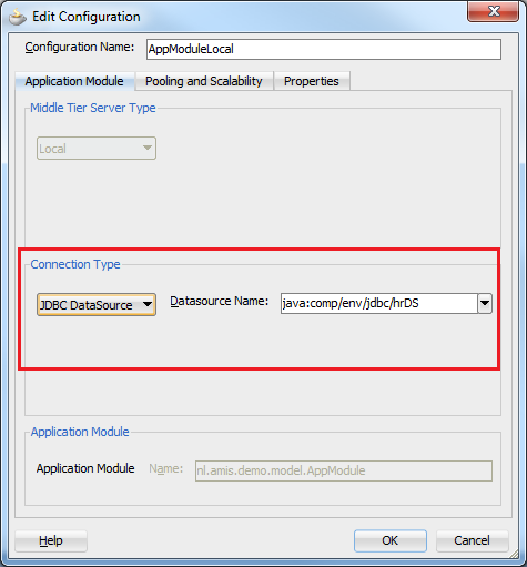 Deploy Oracle ADF Essentials web application on Tomcat
