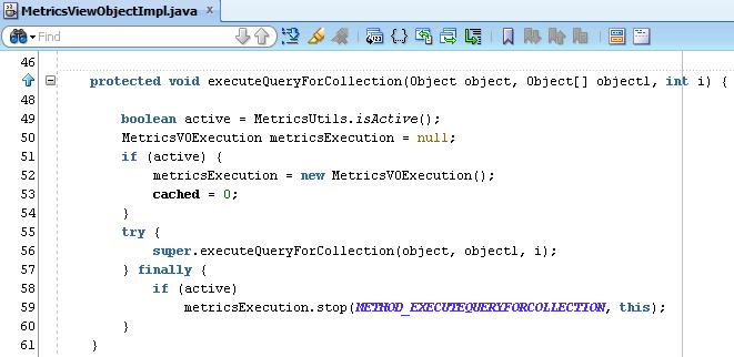 metrics_executequeryforcollection