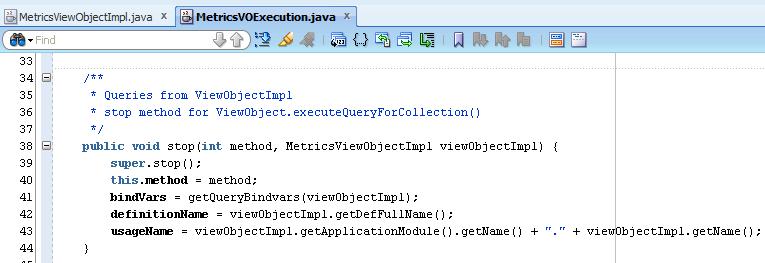 metrics_viewobject_execution