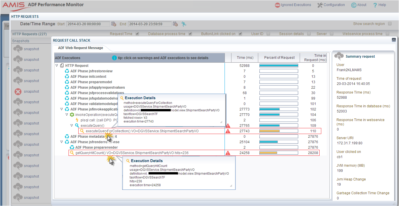 Troubleshooting ADF ViewObject Range Paging Issues