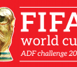 Fifa world cup ADF Challange 2014