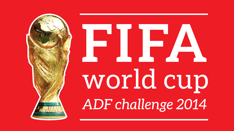 ADF FIFA 2014 World Cup Challenge
