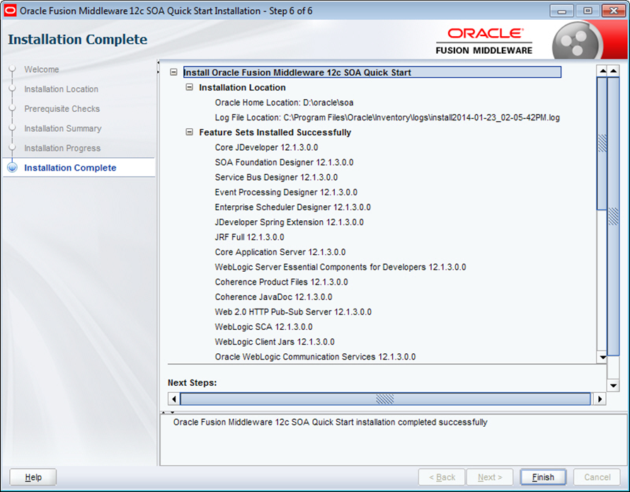 oracle 12c download