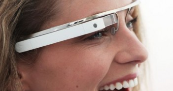 Google Glass Impression
