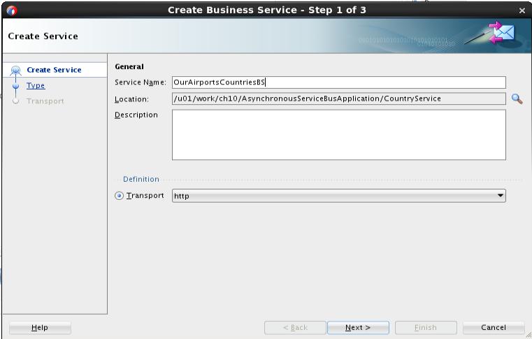SOA Suite 12c: Native Format Translation in Service Bus