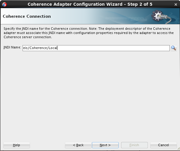 SOA Suite 12c: First Steps With The Coherence Adapter To