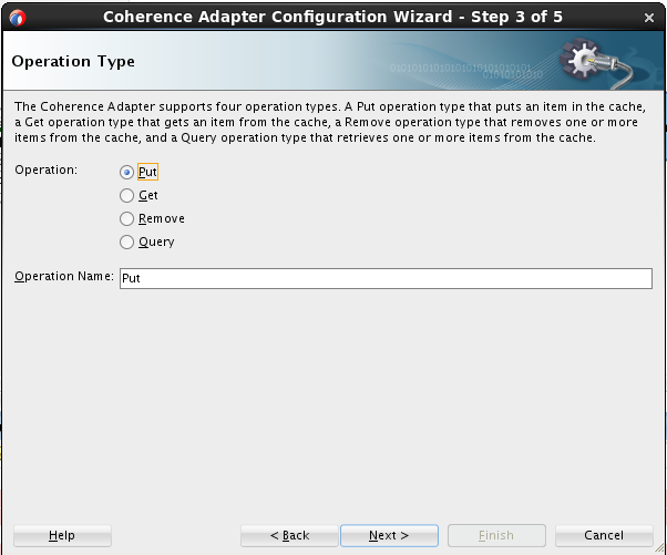 SOA Suite 12c: First steps with the Coherence Adapter to create cross instance state memory
