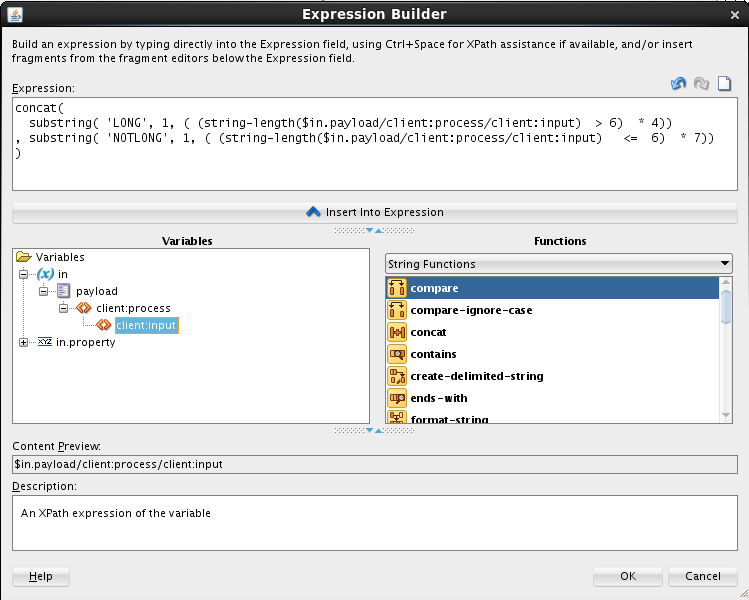How to create an if-then-else expression (aka ternary operator) in an XPath 1.0 expression?