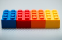 250/365 - Bricks