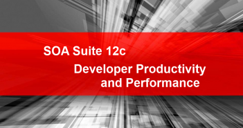 12c Developer Header image