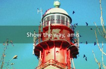AMIS Show the way Sharing