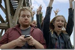 Bad smartphone habits distraction