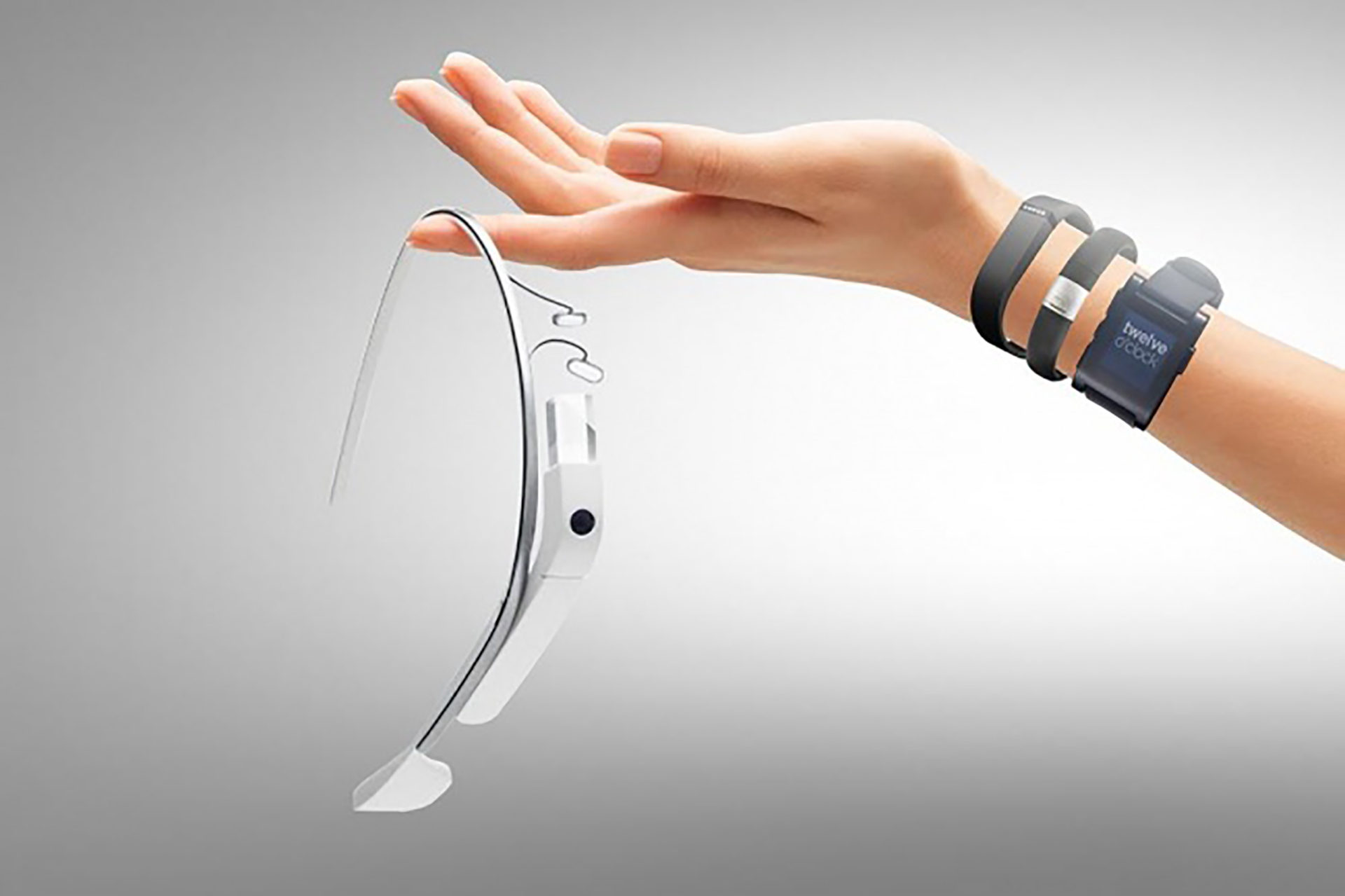 Google Glass and Wearable Devices. Always Context Aware – AMIS Vision