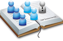 LDAP directory service