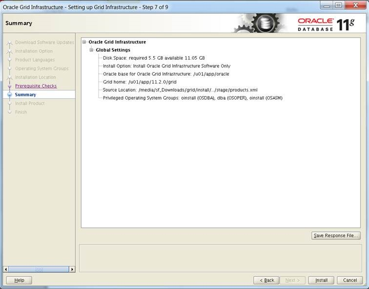 Oracle Restart to autostart your oracle database, listener and