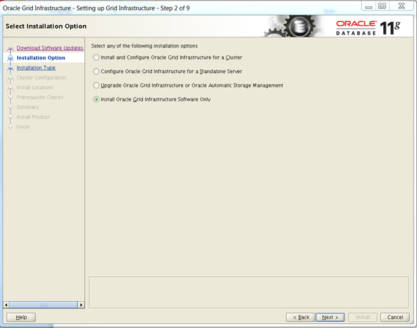 Oracle Restart to autostart your oracle database, listener and services on linux.