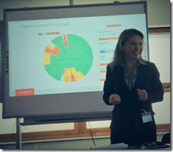 ADF DVT – Past, present and future of ADF Data Visualization with Katarina Obradovic-Sarkic