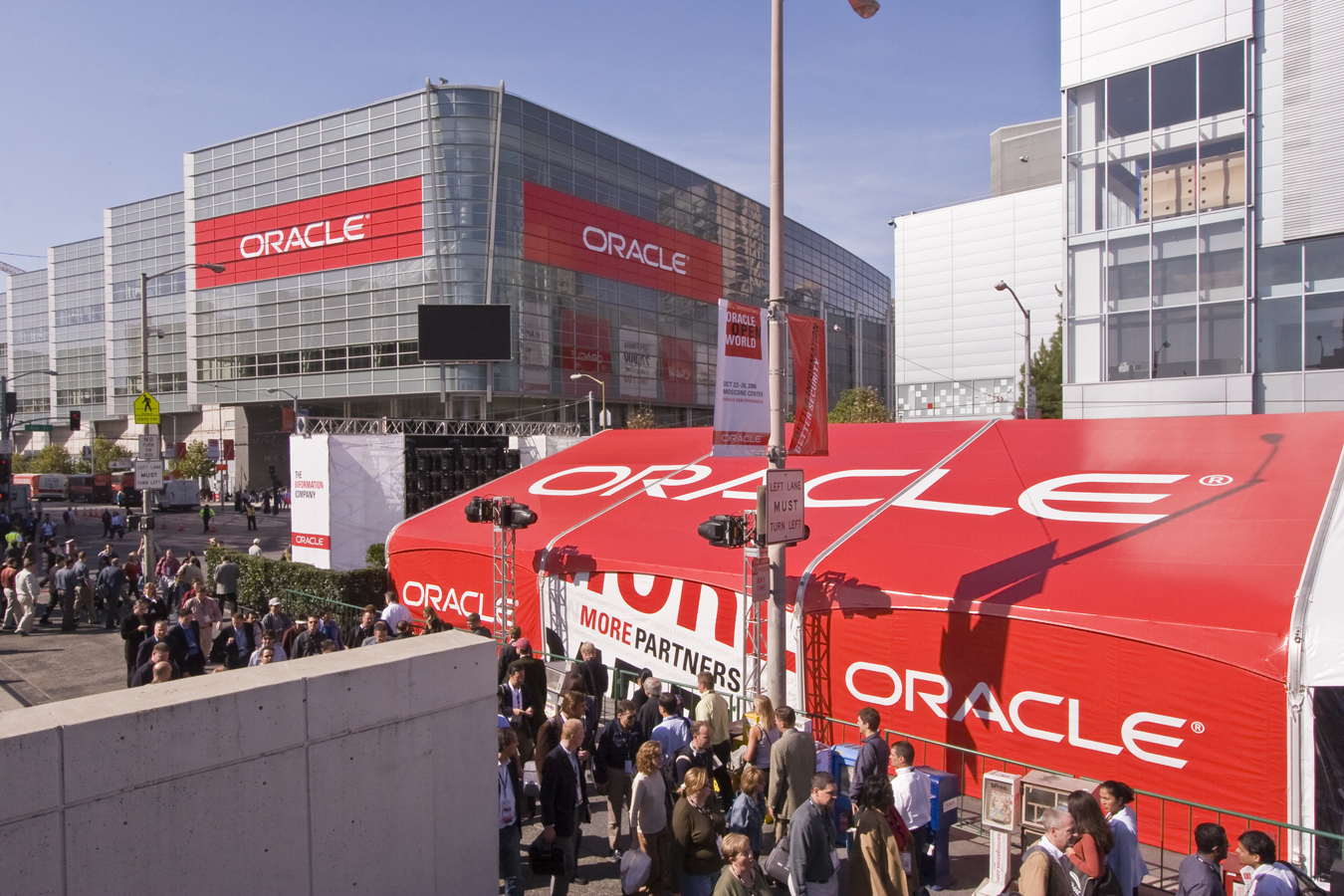 AMIS awarded Oracle Specialized Partner of the Year 2014 – EMEA Middleware