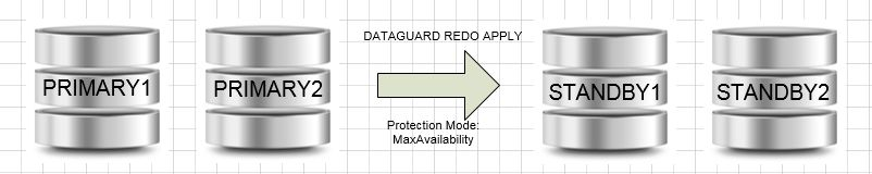 RAC and preventing Active Data Guard: My experiences