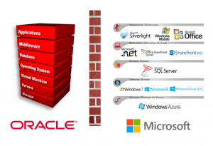 oracle_and_microsoft_silo