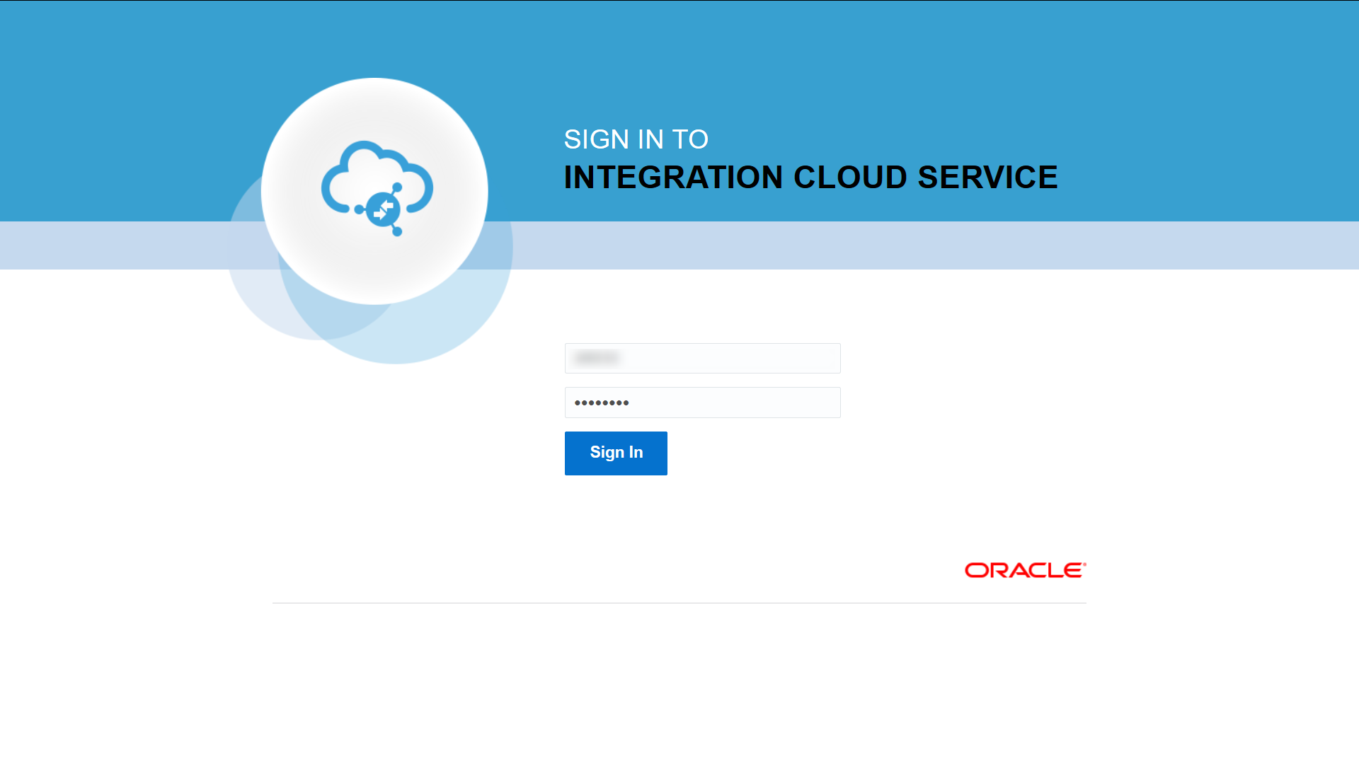 Introducing the Integration Cloud Service