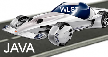WLST on the Java road