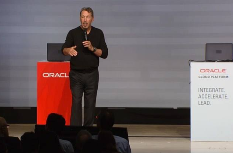 Key take-aways from the Oracle PaaS Cloud announcements – Integrate, Accelerate, Lead