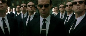 Remember agent Smith from The Matrix? Copies are not good!
