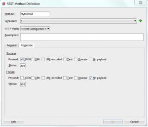 Javascript json result