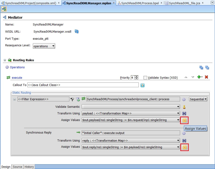 Processing large XML files in the SOA Suite - AMIS Oracle