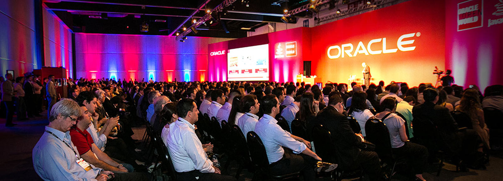 Oracle OpenWorld 2015: Finally a realVision and Mission. A pleasant surprise