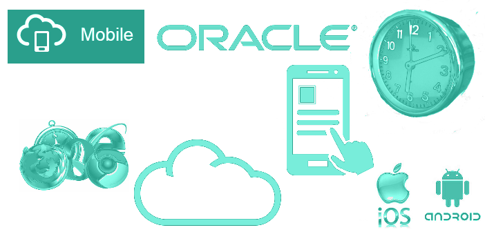 Oracle and Mobile – an overview