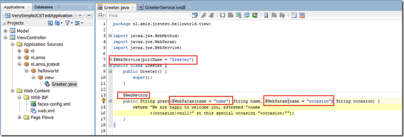 Invoke an Asynchronous Web Service from Java (using only