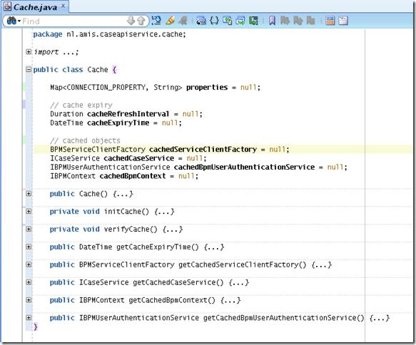 ejb_cache - 009 cache outline