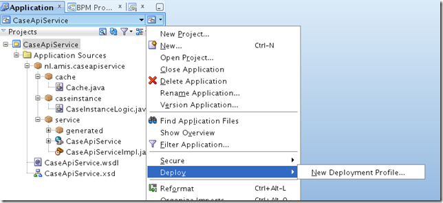 ejb_cache - 014 applicatin level deployment profile