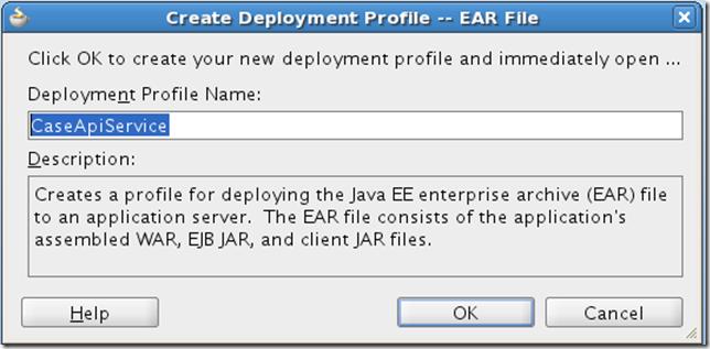 ejb_cache - 017 depl prof name