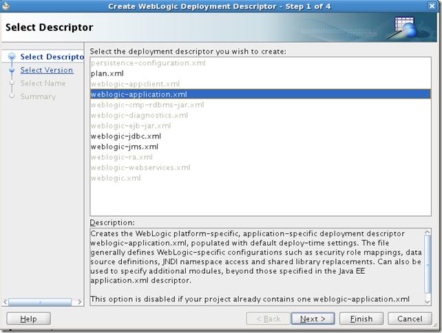 ejb_cache - 021 weblogic-application