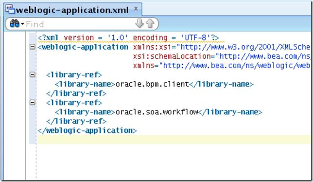 ejb_cache - 022 weblogic-application references