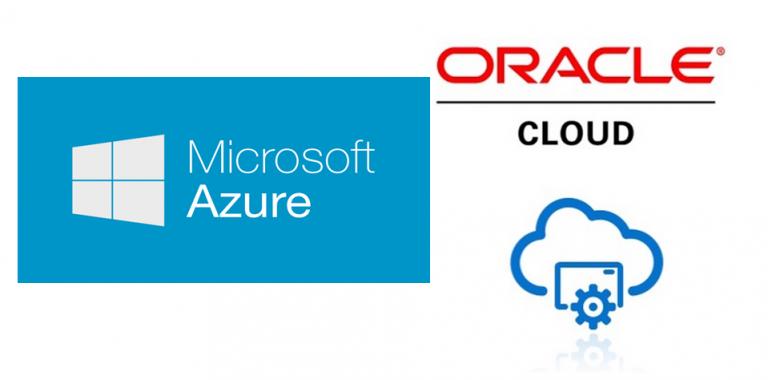 News: The Oracle Microsoft Azure Private Cloud Machine