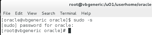 running node-oracledb - the oracle database driver for node js