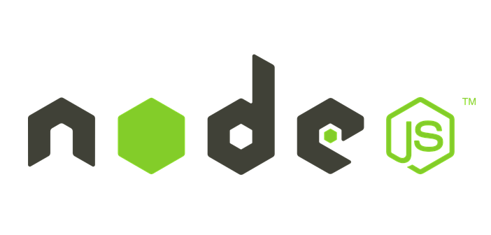 My first NodeJS service